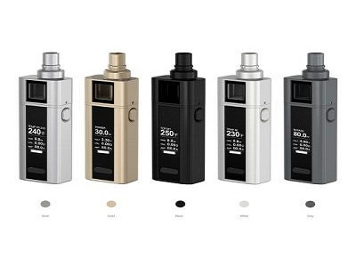 Kit Cuboid Mini 80W