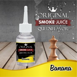 Sabor Banana Queen-Flavor
