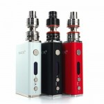 Kit Micro One (R80 TC + Micro TFV4) - Smok