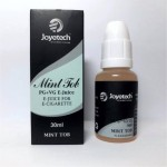 E-juice Mint Tobacco -Joyetech