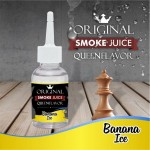 Banana-ICE Queen-Flavor