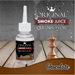 Liquido Sabor Chocolate Queen Flavor