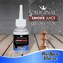 Marlboro Blue Ice Queen Flavor
